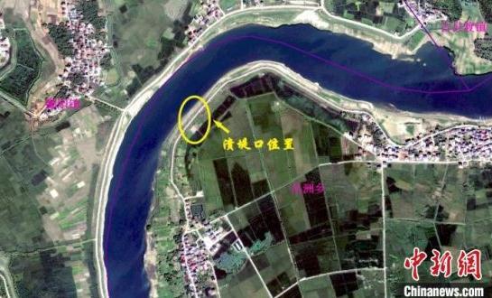 鄱陽湖為什么會發洪水?為何成為今年防汛的重點?