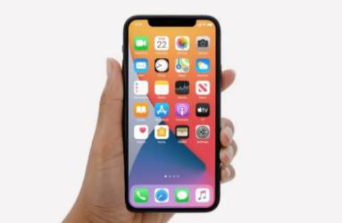?蘋果正式發布iOS 13.6正式版:支持數字車鑰匙