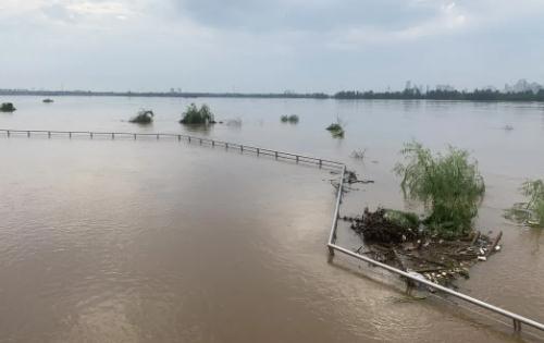 """""""百年一遇""""的洪水是指什么?真的是每隔100年出現一次嗎?"""