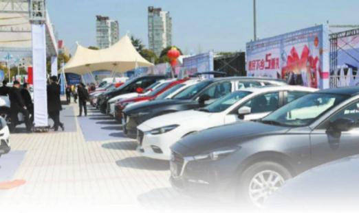 新能源汽车下乡补贴政策发生变化,众多车企积极开拓农村市场