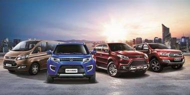 江铃汽车2020年7月份销量达1.51万辆,同比增长7.52%
