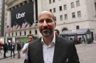 Uber2020年第二季度财报:营收22亿美元,净亏损18亿美元