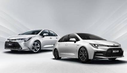 广汽丰田2020年7月销量达74561台,同比增20%