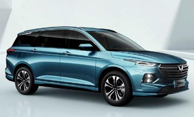 ?上汽通用五菱2020年7月銷量達13萬輛,同比增長20%