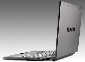 東芝退出筆記本電腦業務,將PC業務出售給夏普