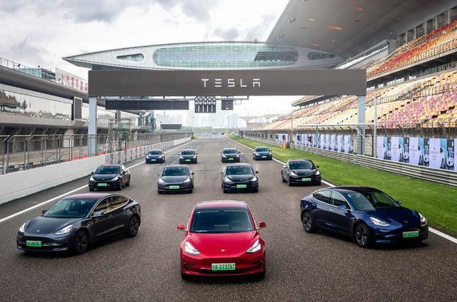 ?2020上半年新能源汽車銷量排行:特斯拉超14萬輛,高居榜首
