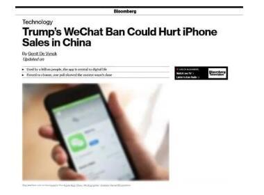 苹果在华或遭滑铁卢:iPhone12无亮点,销量下滑仍难弃中国市场