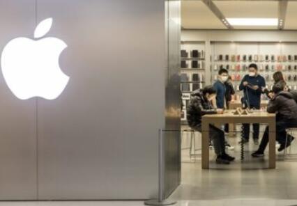 中国区App Store销售额突破2000亿元,超250万开发人员已在使用自研产品