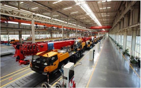 ?沈裕謀:以智能制造賦能制造業高質量發展,助力中國龍頭工程機械企業換道超車