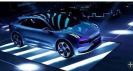 从鸿蒙到浩瀚,中国正亮出引领下一个汽车时代的武器