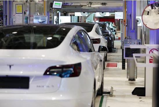 中国电动车市场发展蓬勃,全世界都在押注中国电动车市场
