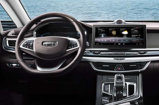 汽车产业正处于巨大变革之中,智能化是关键,共享化是趋势