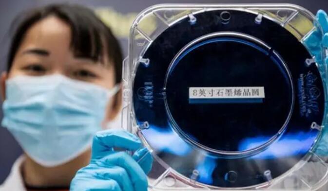 中科院团队成功研发新型半导体材料,国产芯片未来可期