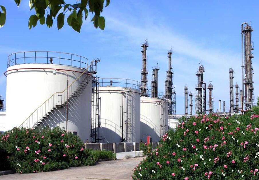 盘点今年知名石油化工炼化一体项目进展