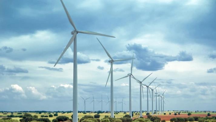 风力发电机的转速都这么慢却还能大量发电,是如何做到的