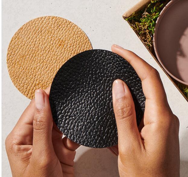 把蘑菇做成皮革?你能想象得到吗