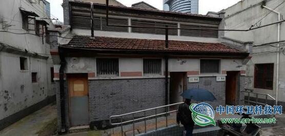 """上海公厕发展史,""""厕所革命""""热度还在持续"""