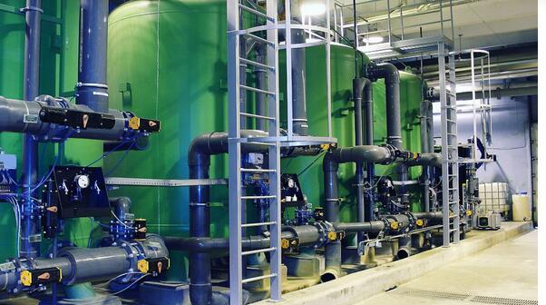 各地农村生活污水处理设施稳步运行,加强污水整改工作
