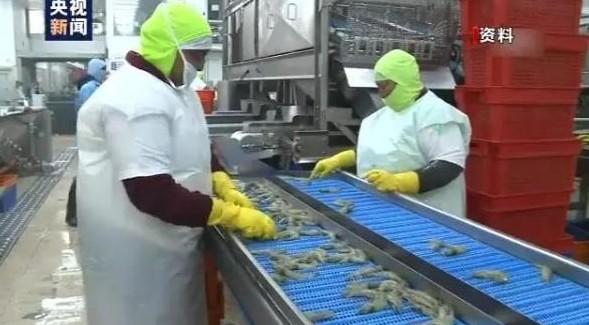 防控技术指南来了,来自疫情高风险地区冷链食品外包装严格消毒