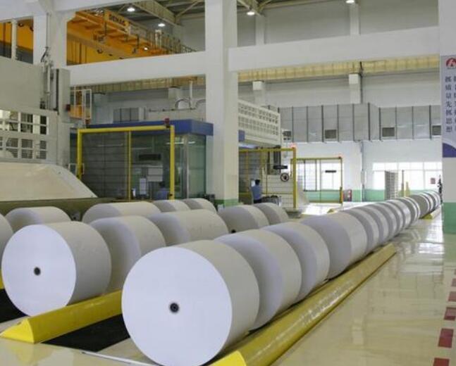 废纸令下造纸行业面临着大洗牌:中小企业日子越发艰难