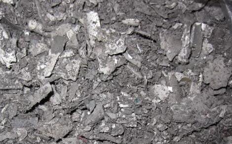 有色冶金废渣回收技术的应用现状
