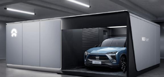 """推动新能源汽车""""车电分离""""商业模式 企业的算盘如何打"""