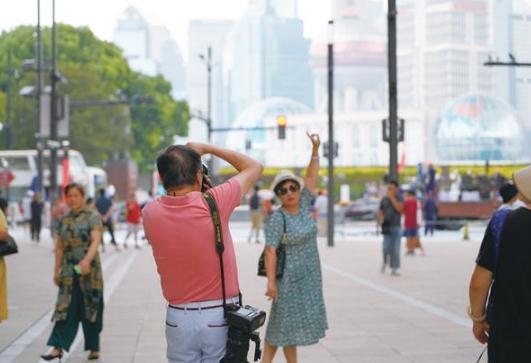"""""""中华商业第一街""""——南京路步行街升级后,变成什么样了"""