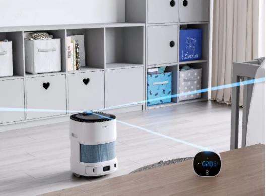 家用服务机器人迎来拐点:谁将成为行业领军者