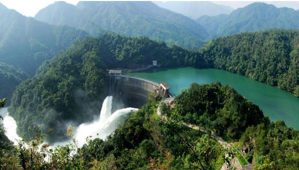 广东以信息化推进绿色小水电发展走在全国前列