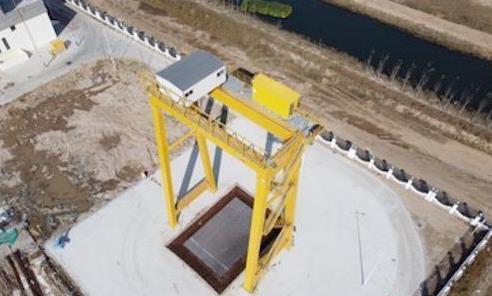 """我国首项核电领域国际标准正式发布 """"华龙一号""""验证性实验基地建设有新进展"""