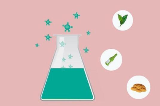 加大推广免水冲微生物发酵技术厕所,微生物的发酵在生活中的应用