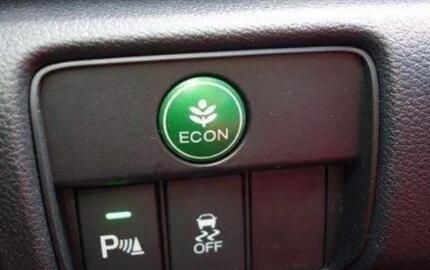 一文了解汽车ECO模式的工作原理及其是否真的省油