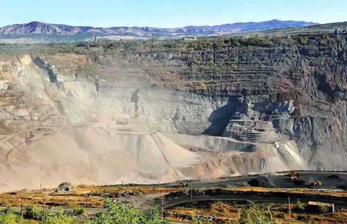 选矿技术研究及其工业应用