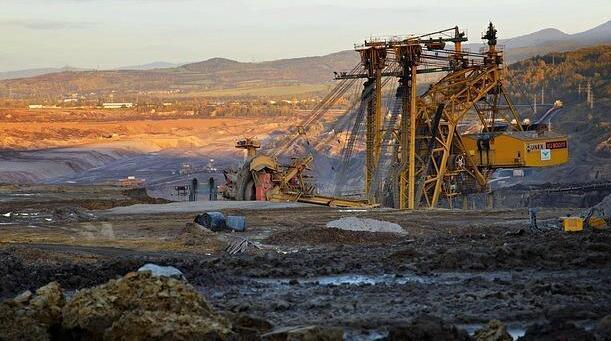 我国采矿技术的现状及发展趋势