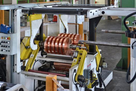金属成形机床产业面临调整,我国金属成形机床市场空间仍然巨大