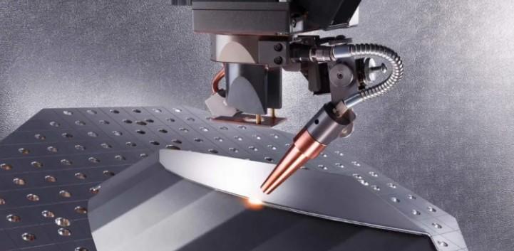 超传统加工效率近10倍的激光焊接,为什么很难做到批量化?