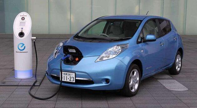 《规划》表明未来纯电动汽车将成为新的主流汽车