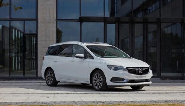别克新款GL6:新车内饰设计大幅革新,将搭载48V轻混系统