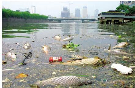 """化学原料药废水特点决定了其处理难度,绿色发展重点要处理""""三废"""""""