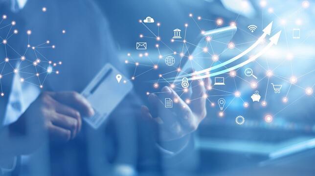 疫情大考下的企业向数字化转型:数字化转型是大势所趋
