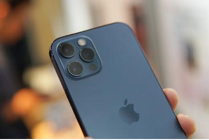 国行版iPhone 12与美版iPhone 12最大的不同:前者不支持5G毫米波