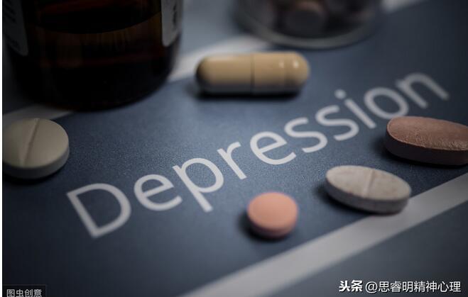 重度抑郁症的表现及治疗办法