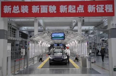 中国向混合动力车的转向,对日资车企来说是利好消息