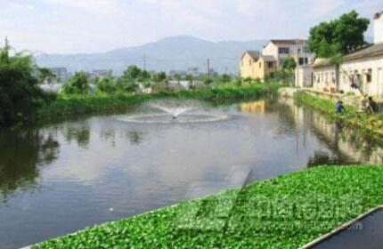 四川各地积极探索农村污水治理模式,今年底50%生活污水将得到有效治理