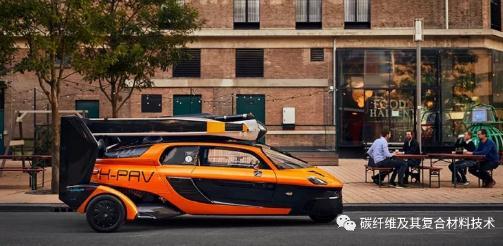 PAL-V Liberty——世界上第一辆飞行汽车上路,离交付只有一步之遥