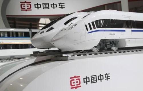"""""""两业""""融合试点:看中车株洲的产业发展变化"""