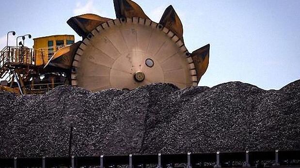 """澳大利亚对中国""""污蔑""""十分后悔,目前中国已停止这个国家的煤炭进口"""