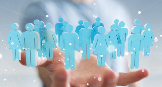 人力资源管理未来的4大趋势(建议收藏)