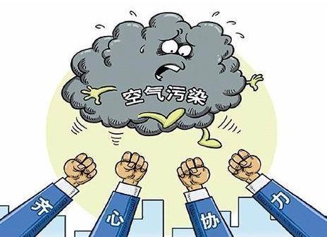株洲全力迎战特护期大气污染