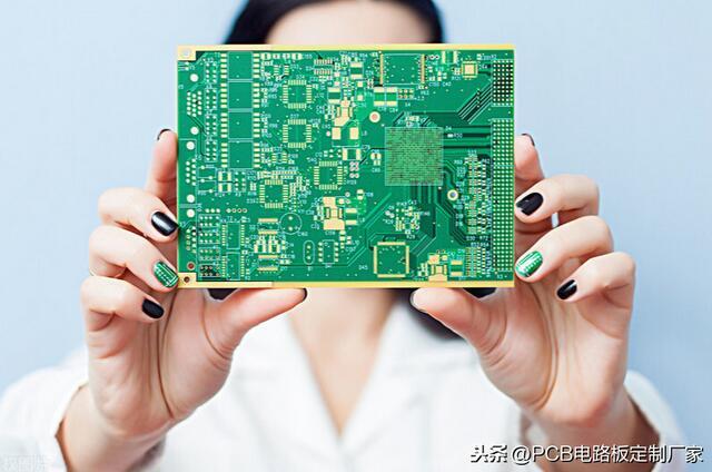 PCBA加工条件的讲解以及它和PCB的不同